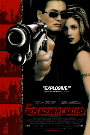 S�t Th? Thay Th? - The Replacement Killers