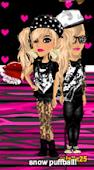 Me & Mixlix25