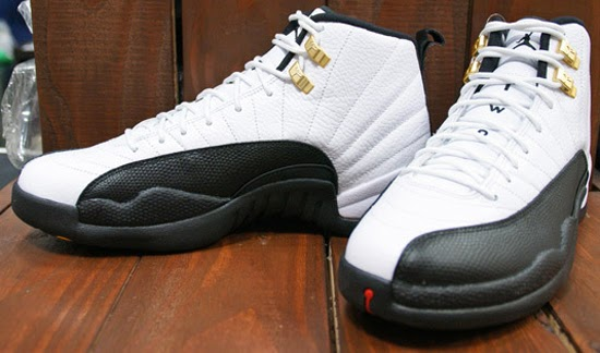 ajordanxi Your  1 Source For Sneaker Release Dates  Air Jordan 12 ... 097f1c53e