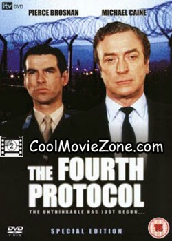 The Fourth Protocol (1987) Hindi Dubbed