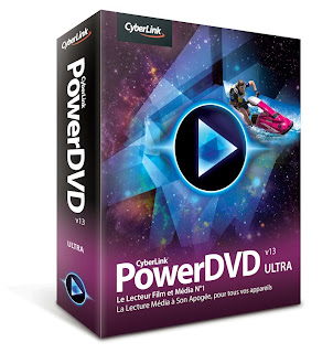 free download CyberLink PowerDVD Ultra 13.0.3313.58 With Activator Patch Crack