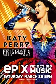 Protected: Katy Perry The Prismatic World Tour 2015