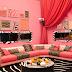 Veja a decoração da casa do Big Brother Brasil 14!