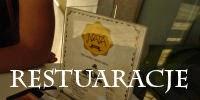 polecane restauracje w Lizbonie bary puby kluby