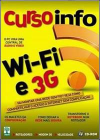 Curso Info   Wi Fi e 3G