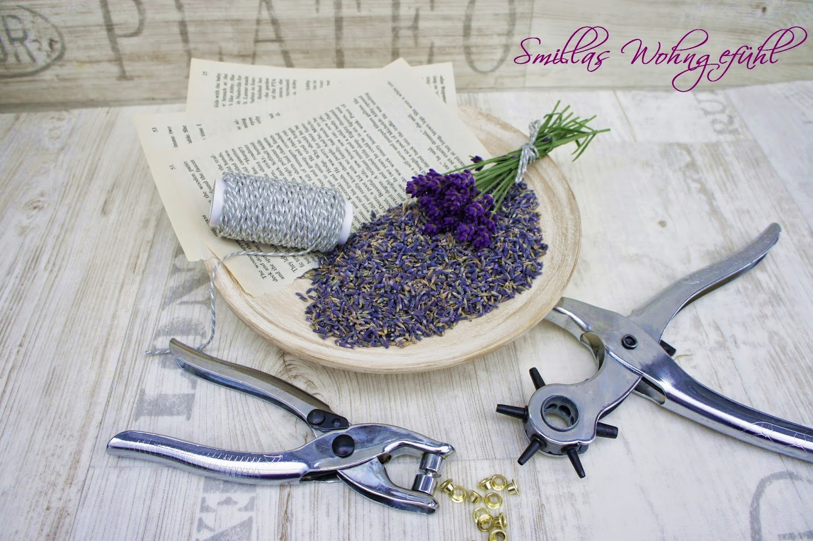smillas wohngef hl diy scented teabags oder was lavendel im teebeutel zu suchen hat. Black Bedroom Furniture Sets. Home Design Ideas