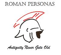 Roman Personas Online Store