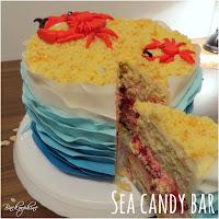 Meeres Candybar