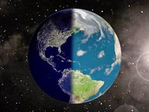 Pengertian Revolusi Bumi
