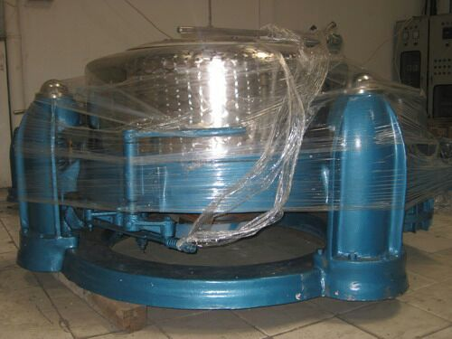 Mesin extraktor