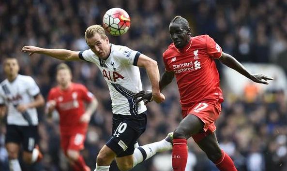 Tottenham 0-0 Liverpool - Premier League