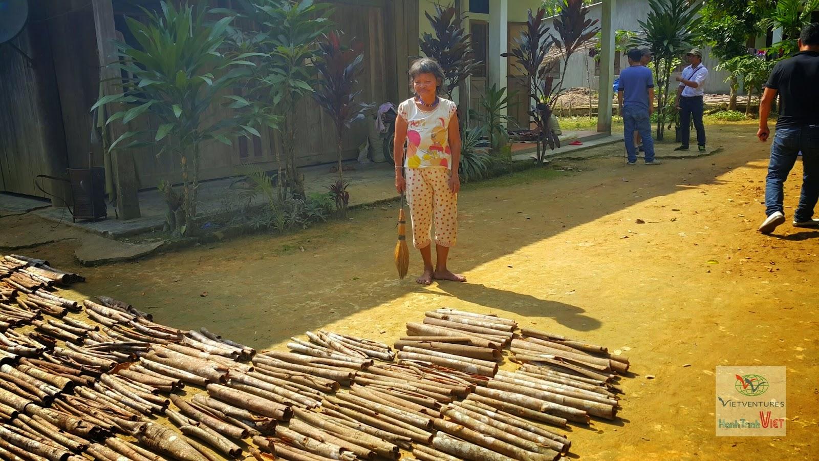 Du lịch cộng đồng thôn Dhroong, Đông Giang, Quảng Nam