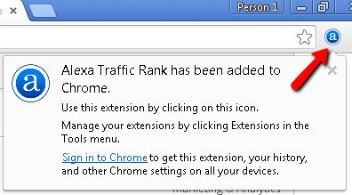 5. Cara Memasang Alexa Toolbar Pada Google Chrome