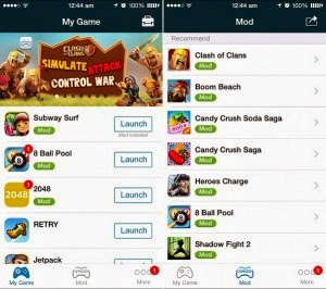 Download XMODGAMES v1.2.1 APK