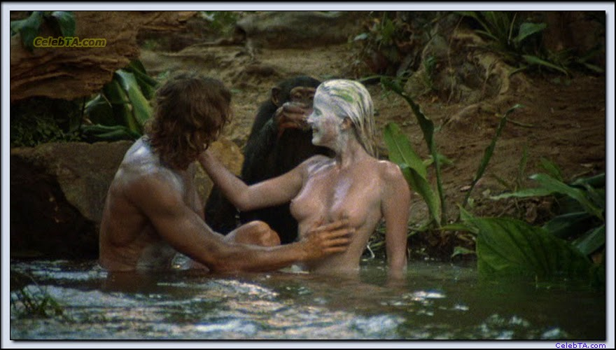 Bo Derek tarzan film www dot sexy video