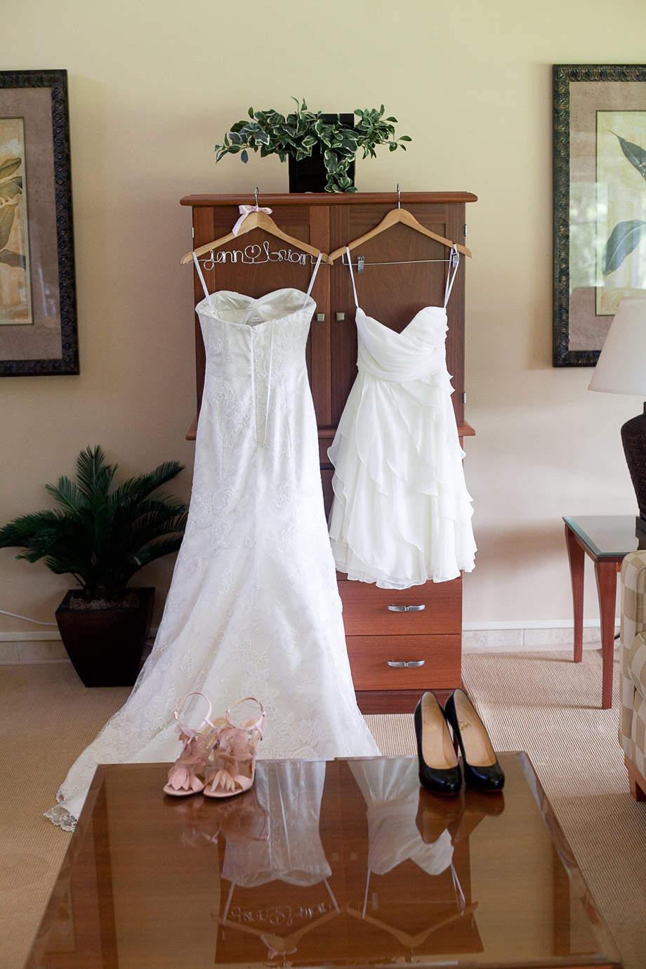 Perfect Maui Wedding Bdresses, Perfect Maui Wedding dresses Photos