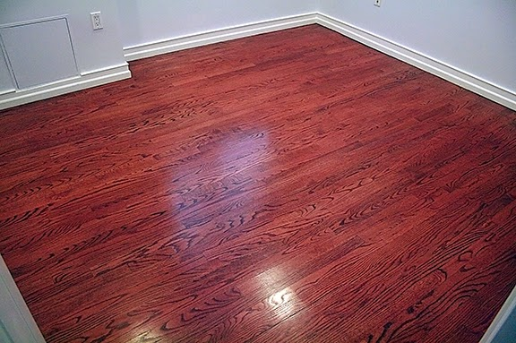 Dustless Wood Floor Refinishing, NY