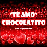 10 Imagenes de Amor y Amistad paraGratis (te amo chocolatito)