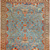 Antique Oriental Rugs: Timeless and Chic Antique Persian Heriz ...
