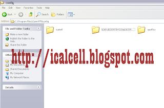 Letak File Config OpenVPN