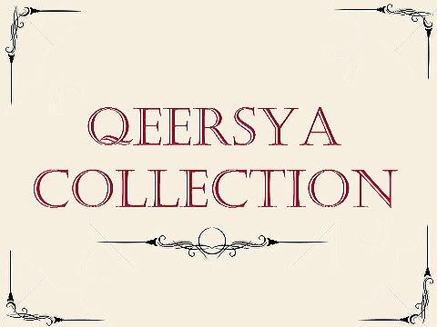 Qeersya Collection