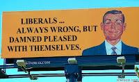 liberal idiots