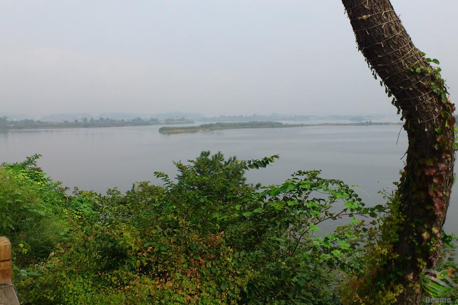 韓国 春川