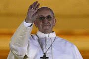 El nuevo Papa de la Iglesia. y de aquí papa francisco