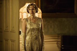 Los Lunes Seriéfilos Downton Abbey 6x08 4