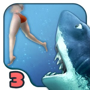 Free Hungry Shark - Part 3 App For Android