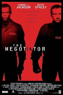 Watch The Negotiator (1998) movie free online