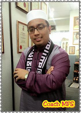 PENGASAS & MOTIVATOR UTAMA JMG CONSULTANT MALAYSIA