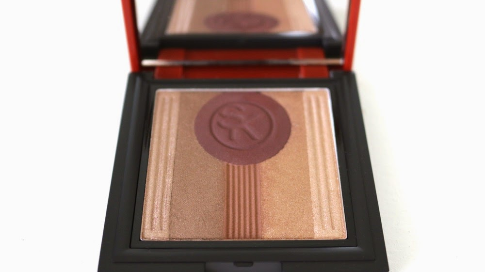 Sonia Kashuk Desert Escape Eye Palette
