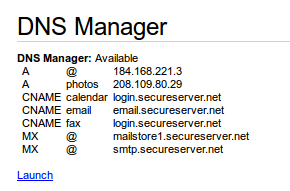 DNS manager in godaddy How to create a website easily (for a cheap price) with Blogger ?
