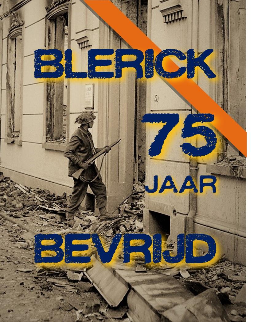 Blerick 75 jaar bevrijd