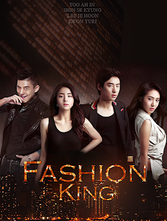 Fashion King (Tập 20/20)