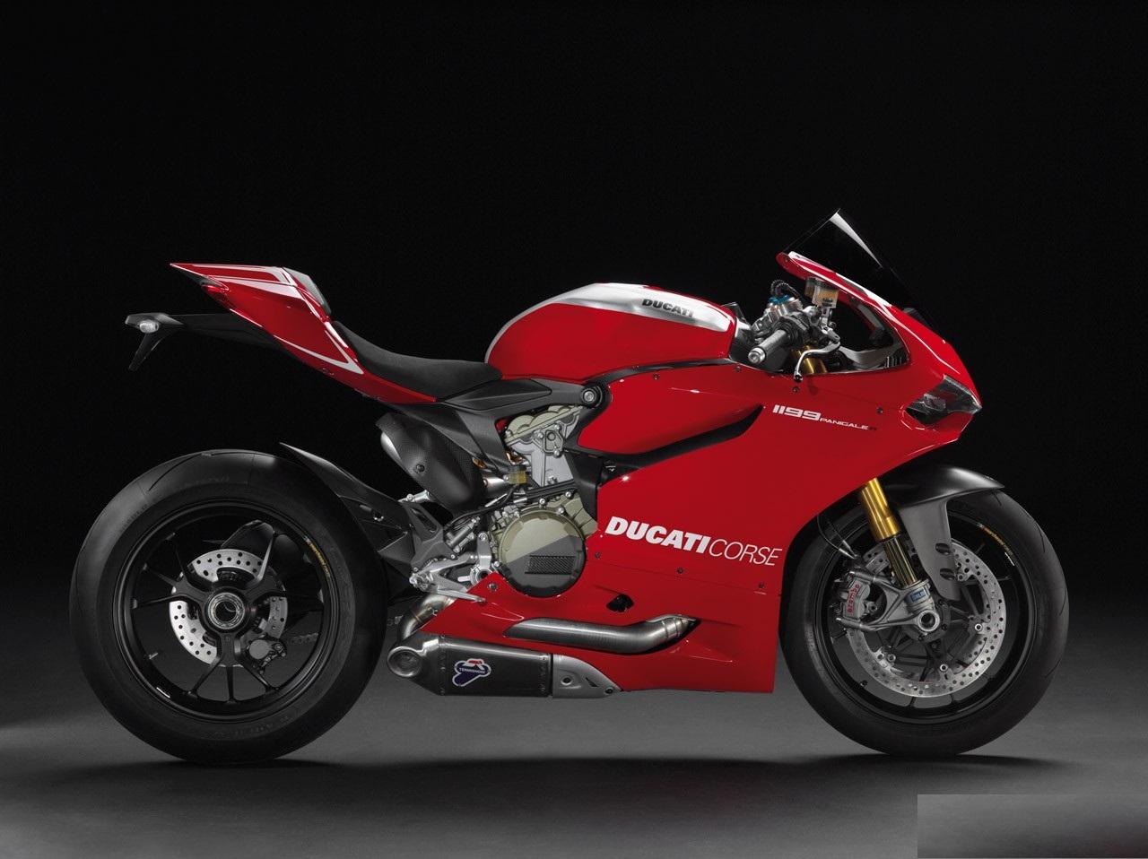 Auto Moto Nouvelles Photos De Moto Ducati Pour 2013