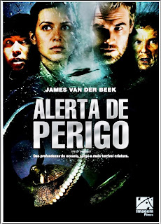Download - Alerta de Perigo DVDRip RMVB - Dublado