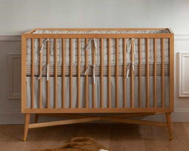Baby cribs that turn into toddler beds home improvement for Baby furniture