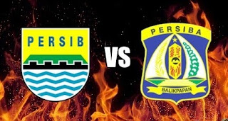 Prediksi Persib Bandung vs Persiba Balikpapan