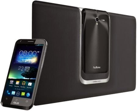 Harga Asus Padfone Mini With Intel