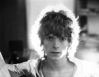 David Bowie. Musicae Memorandum