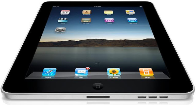 iPad 3 rumors