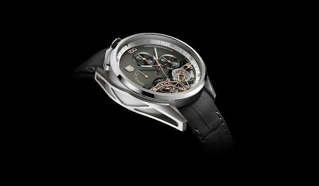 TAG Heuer Carrera MikroPendulumS Concept Chronograph (TAG Heuer Carrera MikroPendulumS Price to be announced) The award-winning TAG Heuer atelier has created some of the biggest breakthroughs in watch-making