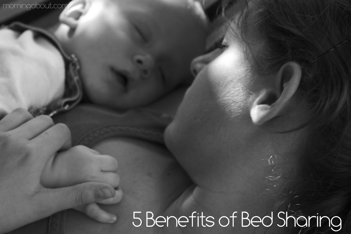 Bed Sharing Benefits