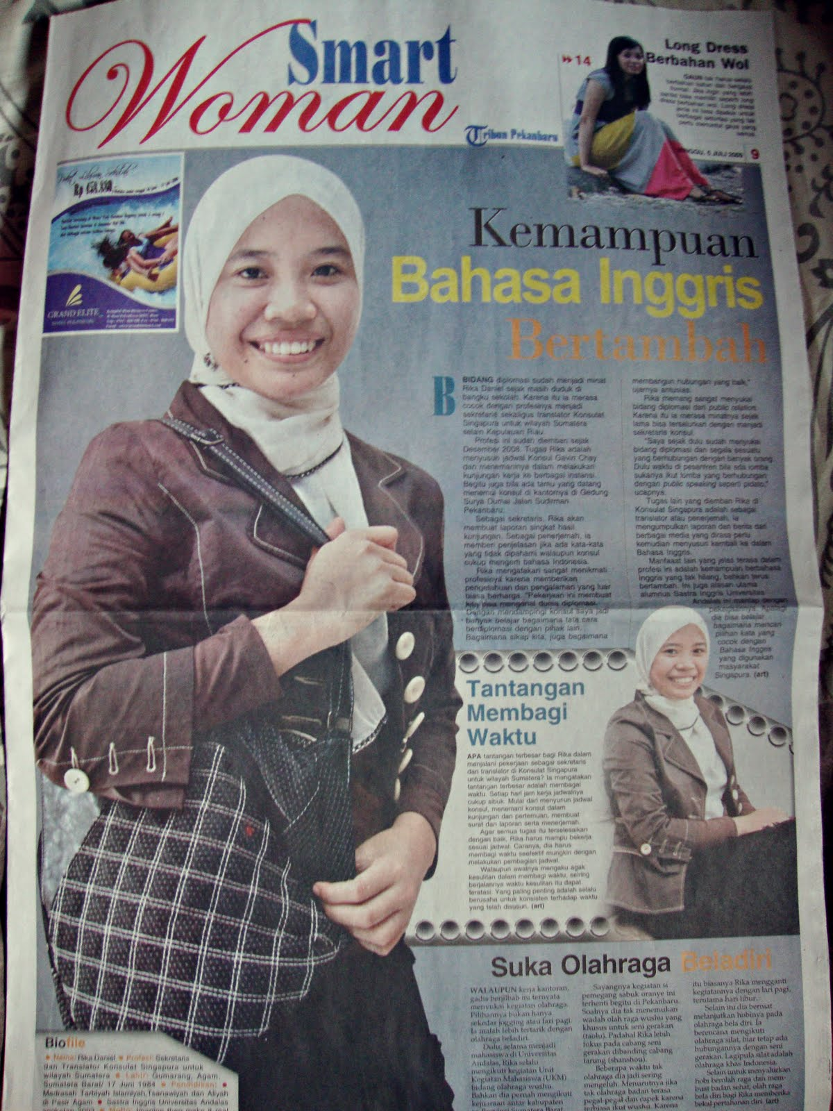 Image Result For Tribun Pekanbaru