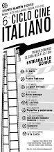 VI Ciclo de Cine Italiano 2016