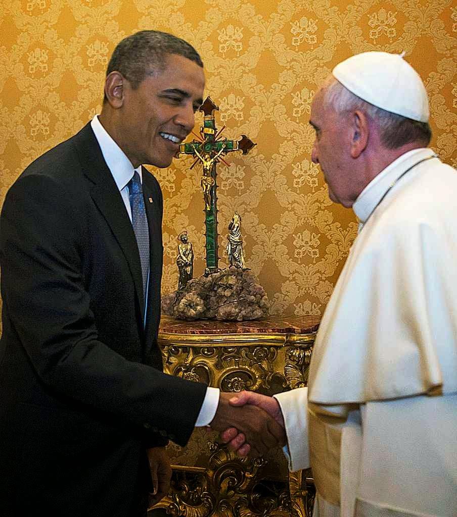 Obama e Francisco I vão sustentar  o povo cubano ou a ditadura socialista?