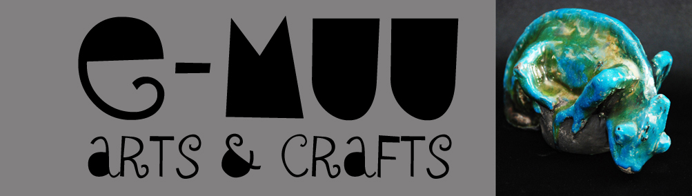 E-Muu - Arts and Crafts
