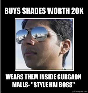Delhi Meme